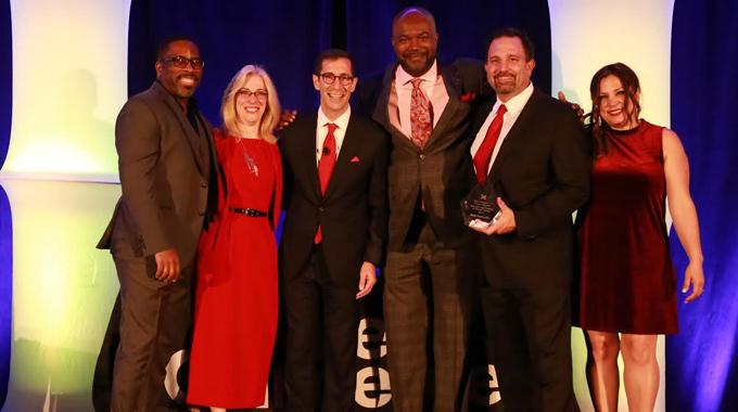 Top Franchise Quality Training Award – Dale Carnegie Of Orange County